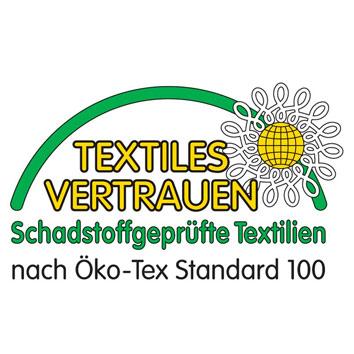 Oekotex 100 Label
