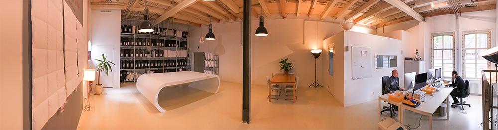Ons kantoor in Leiden