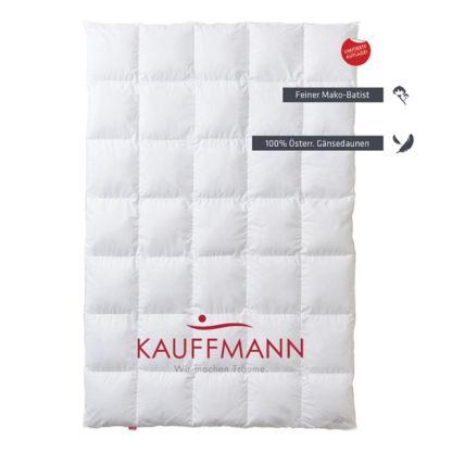 Kauffmann Österreichische Weidegans dekbed