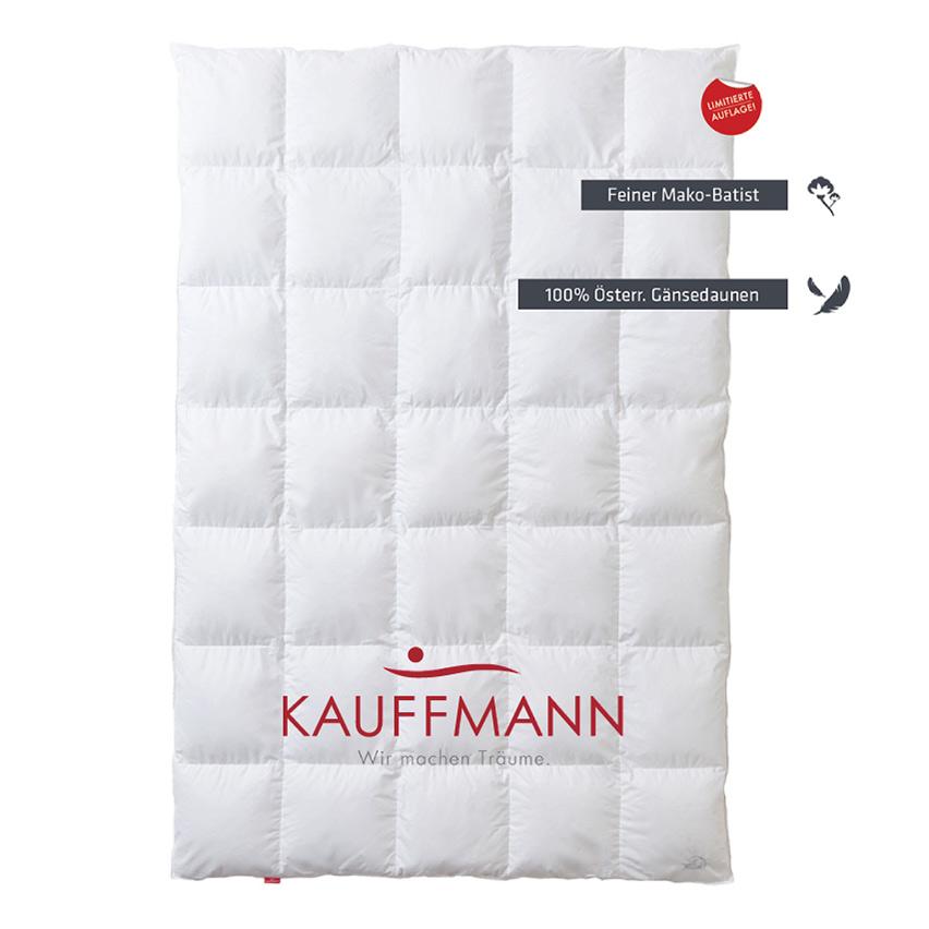 Een afbeelding van de Kauffmann Österreichische Weidegans