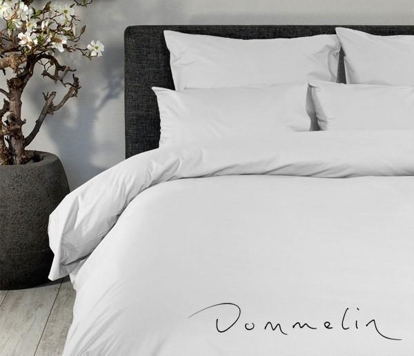 Een afbeelding van de Dommelin Plain & Simple Dekbedovertrek