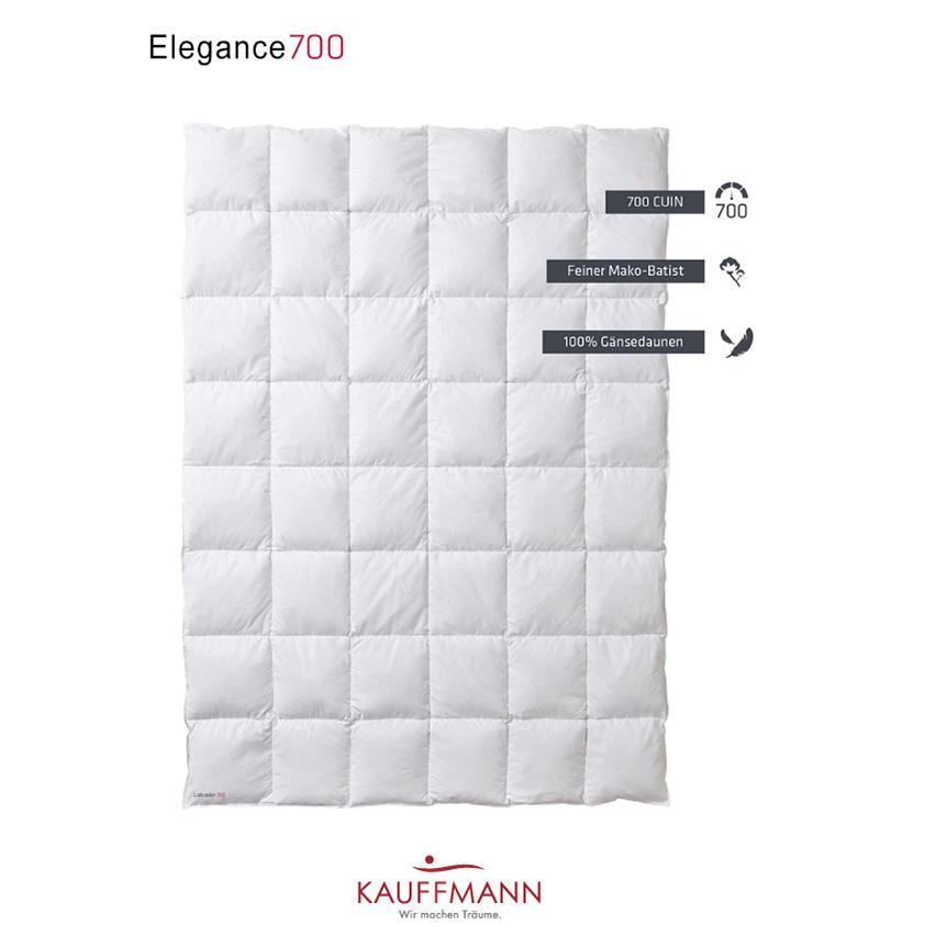 Een afbeelding van de Kauffmann Elegance 700