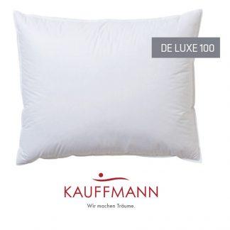 Kauffmann DeLuxe100 Extra Zacht Hoofdkussen