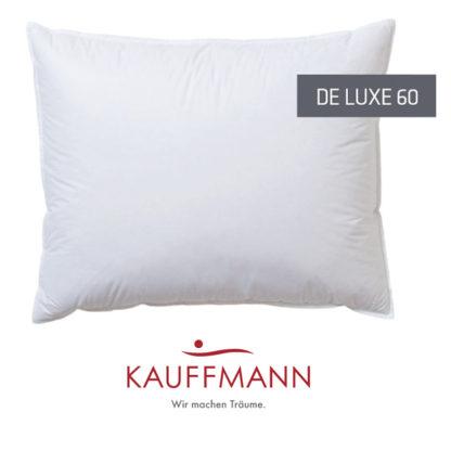 Kauffmann DeLuxe Hoofdkussen