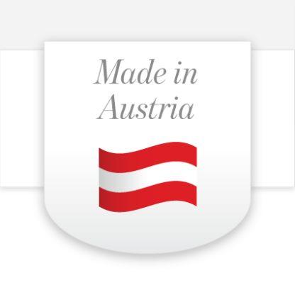 Logo Made in Austria