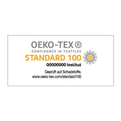 Logo Oekotex100