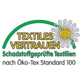 Label Oekotex Standaard 100