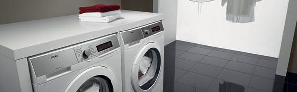 Een donzen dekbed kunt u meestal in de wasmachine wassen
